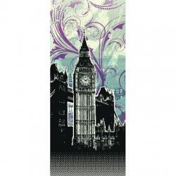 Обои Studio 465 London, арт. DP51809 MA