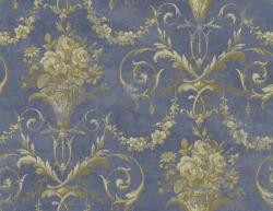 Обои Thibaut Baroque, арт. R0184