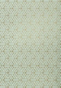 Обои Thibaut Geometric Resource, арт. T1882