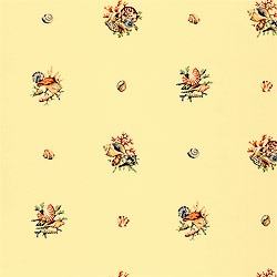 Обои Thibaut Small Print Resource II, арт. T5149
