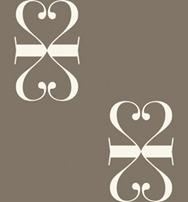 Обои Tres Tintas Bodoni, арт. VH2-D3