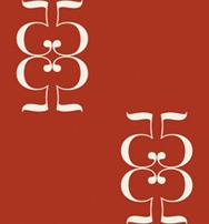 Обои Tres Tintas Bodoni, арт. VH5-C4