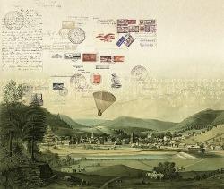 Обои Tres Tintas Journeys, арт. JO1002-1