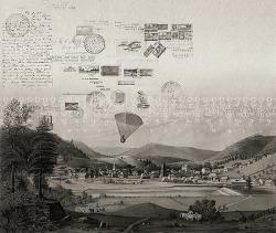 Обои Tres Tintas Journeys, арт. JO1002-3