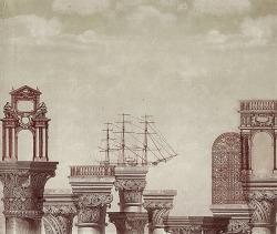 Обои Tres Tintas Journeys, арт. JO1020-1