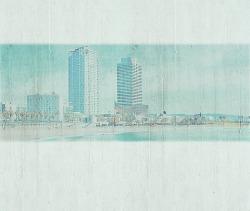 Обои Tres Tintas Journeys, арт. JO1031-1