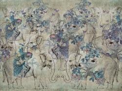 Обои Tres Tintas Silk Road, арт. M2211