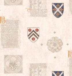Обои University of Oxford Archives I, арт. IWB00800