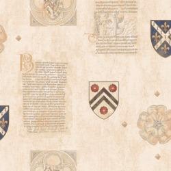Обои University of Oxford Archives I, арт. IWB00804
