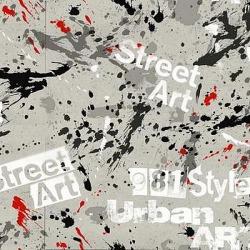 Обои VILBER Black&White, арт. w15.0061.w05
