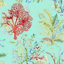 Обои VILBER Blue Mediterraneo, арт. w45.0008.w03