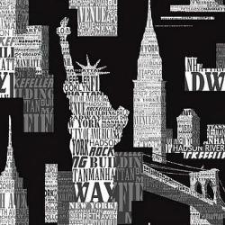 Обои VILBER Great Citys, арт. w35.0001.w50