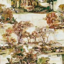 Обои VILBER Leaves, арт. w73.0012.w01