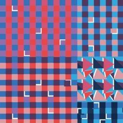 Обои Wall&deco Big Brand 14, арт. BBXP1401
