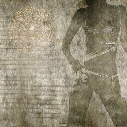 Обои Wall&deco Gio Pagani 11, арт. GPW1117