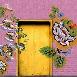 Обои Wall&deco Gio Pagani 12, арт. GPW1221