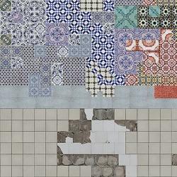 Обои Wall&deco Gio Pagani 12, арт. GPW1224