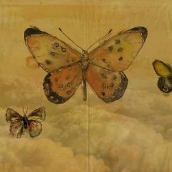 Обои Wall&deco Gio Pagani 14, арт. GPW1433
