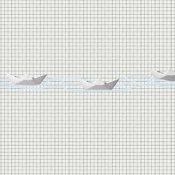 Обои Wall&deco Life 10, арт. WDOR0902