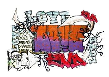 Обои Wall&deco Life 10, арт. WDOS0901