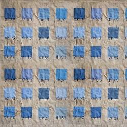 Обои Wall&deco Life 13, арт. WDPA1301