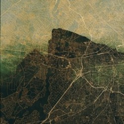 Обои Wall&deco Life 15, арт. WDBR1502