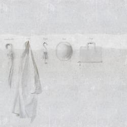 Обои Wall&deco Life 15, арт. WDRN1501