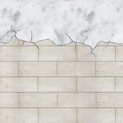 Обои Wall&deco Out 13, арт. OUTO-CR1305