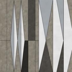 Обои Wall&deco Out 13, арт. OUTO-GI1304