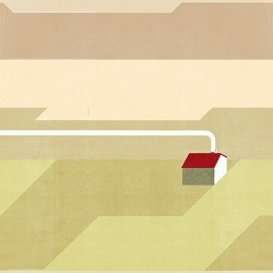 Обои Wall&deco Think Tank 12, арт. TTLA1201