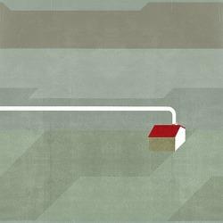 Обои Wall&deco Think Tank 12, арт. TTLA1202