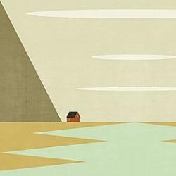 Обои Wall&deco Think Tank 13, арт. TTFI1301