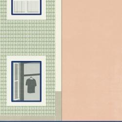 Обои Wall&deco Think Tank 14, арт. TTBA1401