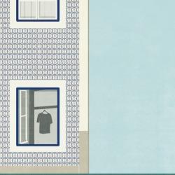 Обои Wall&deco Think Tank 14, арт. TTBA1402