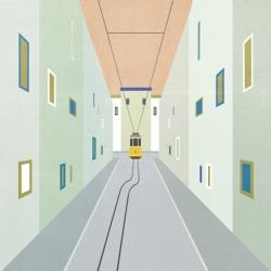 Обои Wall&deco Think Tank 14, арт. TTFA1401