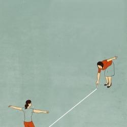 Обои Wall&deco Think Tank 15, арт. WDFB1501