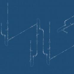 Обои Wall&deco Wet 15, арт. WET-TC1501