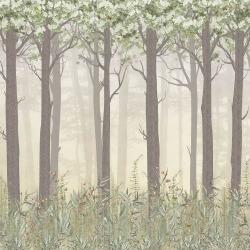 Обои Wall Street Fairy Forest, арт. 20429