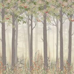 Обои Wall Street Fairy Forest, арт. 20430