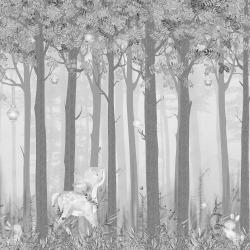 Обои Wall Street Fairy Forest, арт. 20439