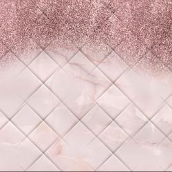 Обои Wall Street Pink it Marble, арт. 21038