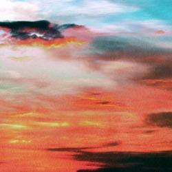 Обои Wall Street Sunrise & Sunset, арт. 21405