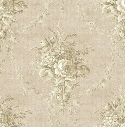 Обои Wallquest Bouquets of Elegance, арт. dl90001