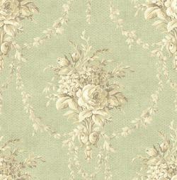 Обои Wallquest Bouquets of Elegance, арт. dl90004