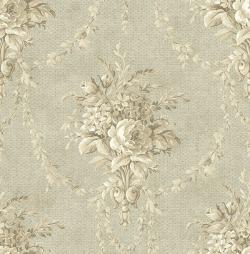 Обои Wallquest Bouquets of Elegance, арт. dl90008