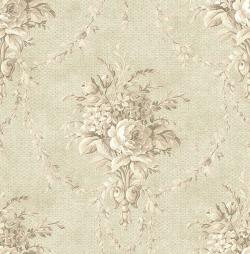 Обои Wallquest Bouquets of Elegance, арт. dl90011