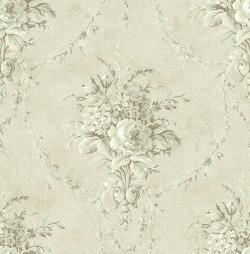 Обои Wallquest Bouquets of Elegance, арт. dl90014