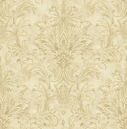 Обои Wallquest Bouquets of Elegance, арт. dl90203