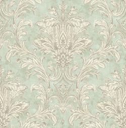 Обои Wallquest Bouquets of Elegance, арт. dl90204