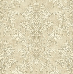Обои Wallquest Bouquets of Elegance, арт. dl90205